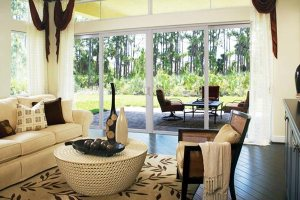 Impact Resistant Windows and Doors