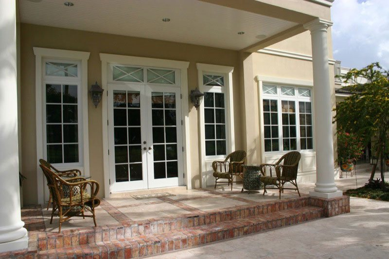 Impact Resistant Doors & Newman Impact Resistant Windows and Doors in West Palm Beach FL pezcame.com