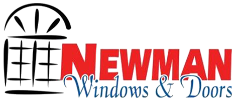 Logo for Newman Windows and Doors